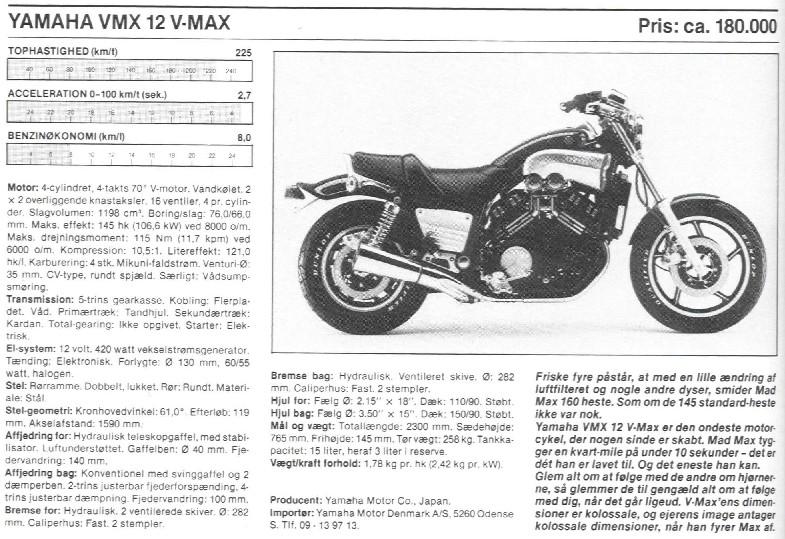 Yamaha 100 hk pris